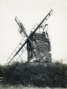 """Hargrave Mill"""