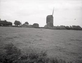 Post mill, Foston