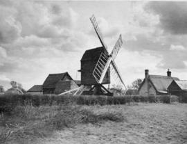 Bourn Mill, Cambridgeshire