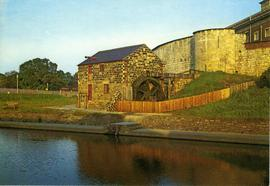 """Castle Museum, York - The Corn Mill"""
