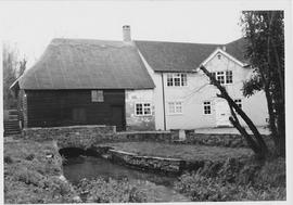 Lower Mill, Bishopstone
