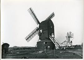 North Denes Mill, Great Yarmouth