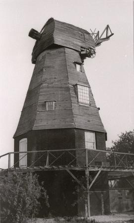 Beacon Mill, Benednen