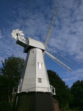 North Common Mill, Chailey