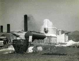 Whiting Works, Hessle