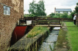Bishop's Lydeard Mill