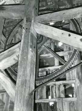 Great Spur Wheel, Dereham, Norfolk
