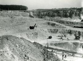 Humberfield Quarry, Hessle