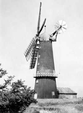 """Wellington Mill, Lincolnshire"""