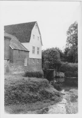 Alderford Water Mill, Alderford