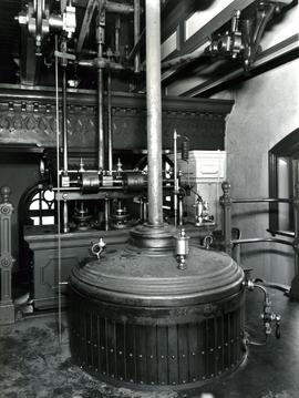 Norfolk, Beam Engine - location unknown
