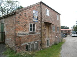 The Mill at Bedale, Yorkshire