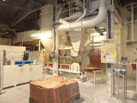 Kosher flour mill images 13