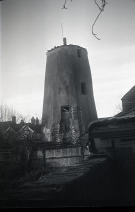 """Windmill at Beaconsfield, Bucks"""