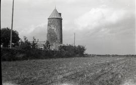 """Oudon tower mill"""