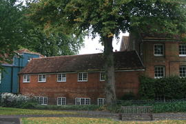 Abbey Mill, Winchester