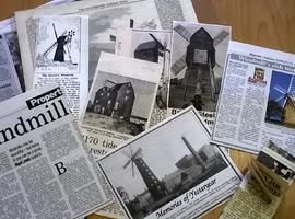Press Cuttings Collection