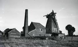 """Windmill at Baker Street, Orsett, Essex"""