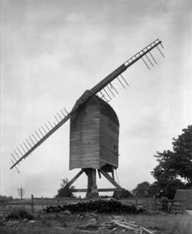 Post mill, Rolvenden