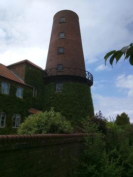 Tower Mill, Wellingore