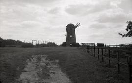 """Windmill at Wilton, Wiltshire"""