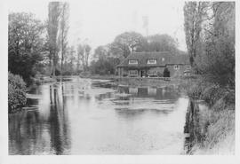Andwell Mill House, Nately Scures