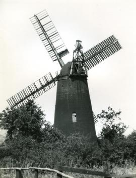 Over Tower Mill, Cambridgeshire
