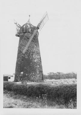 Hale Tower Mill, Swavesey