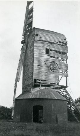 Argos Hill Mill, Mayfield, Sussex, England