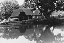 Park Mill, Burwash