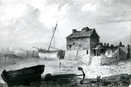Emsworth Mill, Hampshire