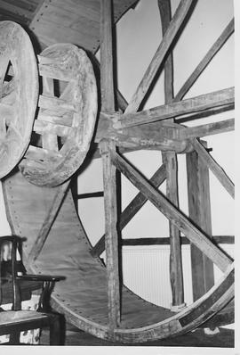 Parsonage Farm Treadwheel, Hursley