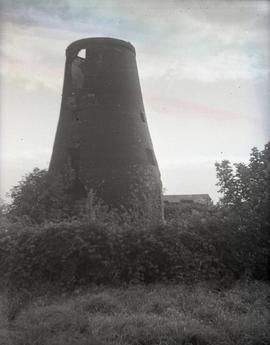 Tower mill, South Witham