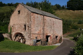 Sampford Mill, Sampford Brett