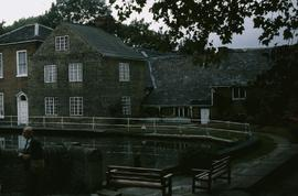 Sharrow Mill, Porter, Sheffield