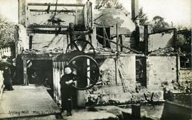 """Iffley Mill   May 21st 1908"""