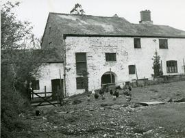 Photograph of Dean Mill