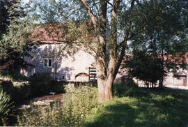 Coleford Mill, Coleford