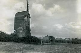 Foston Mill, Lincolnshire