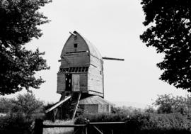 Post mill, Chinnor