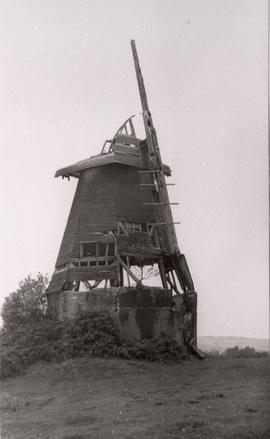 Old Mill, Hawkinge