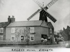 Tower Mill, Emneth, Norfolk