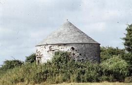 """Gunpowder house Wheal Clifford"""