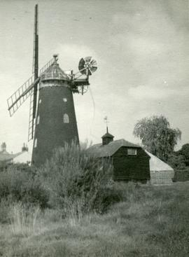 Wray Common Mill, Reigate
