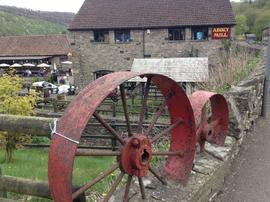 Abbey Mill, Tintern