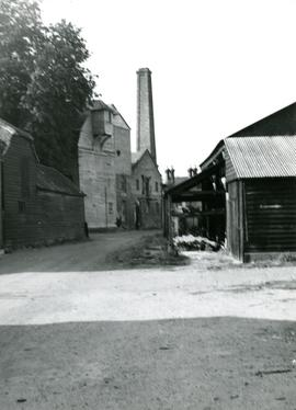 Standon Mill