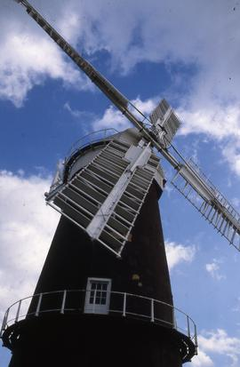 """Berney Arms Windmilll"""