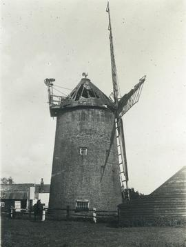 Duloe Mill, Eaton Socon
