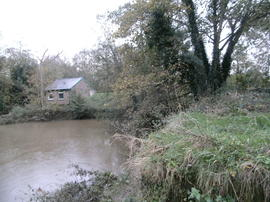 Barcombe Mills, East Sussex