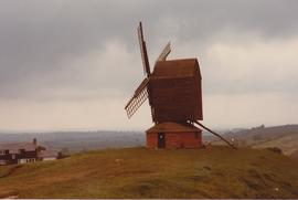Berks, Brill Post Mill